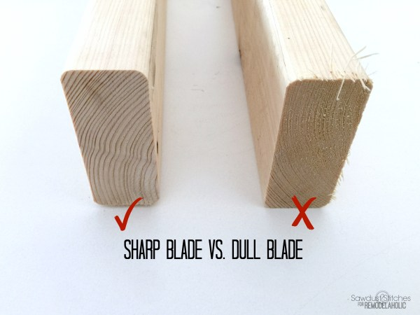 Top Tips For Working With 2x4's By Sawdust2stitches For Remodelaholic.com