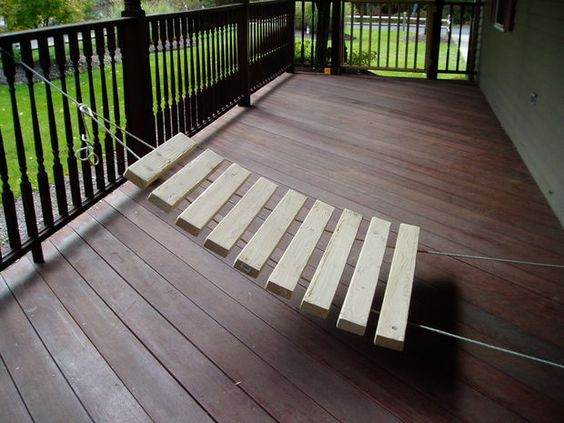 Outdoor 2x4 Projects Built with Structural Lumber - Planters, Furniture, Games, and More!