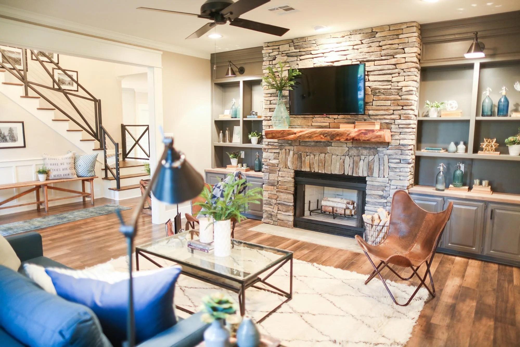 Chip 2.0 Living Room
