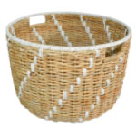 Modern Country Basket