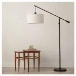 Modern Country Floor Lamp