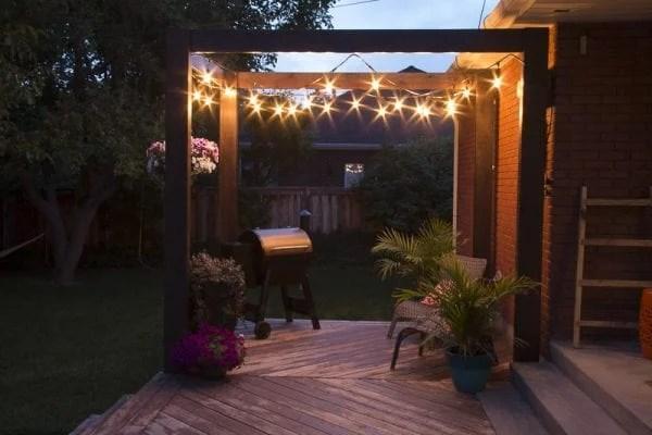 remodelaholic 25 outdoor string lights