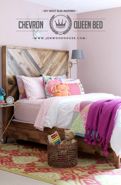 Evelyn Bed01