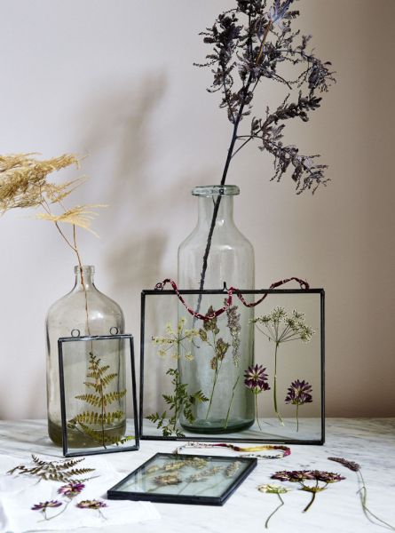 Gallery 1475770705 Pressed Flowers Vase