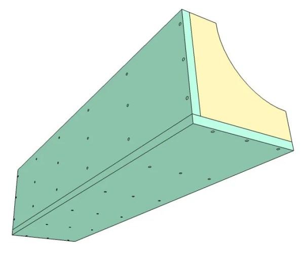 DIY Wall Shelf Building Plan Apieceofrainbow (5)