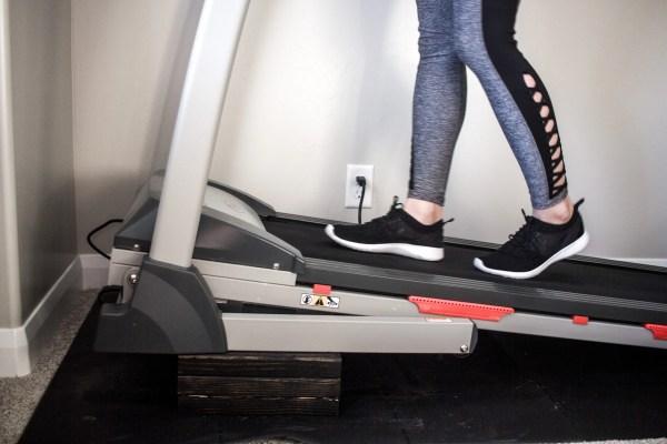 Anna DIY High Incline Treadmill 3