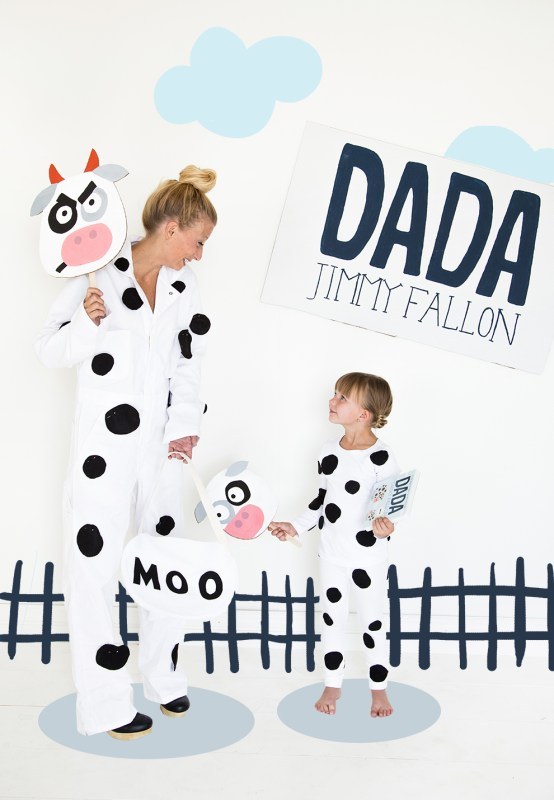DADA JIMMY FALLON COSTUMES FOR HALLOWEEN