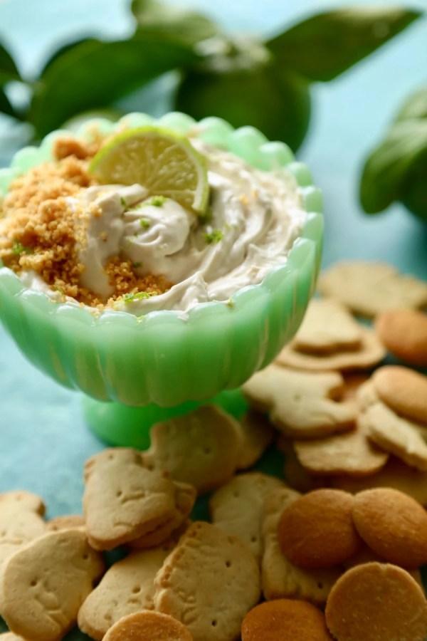 Key Lime Pie Dip 2 Remodelaholijpg