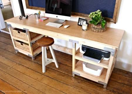 Desk Real 1