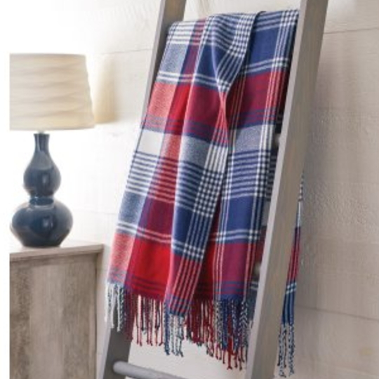 Affordable Fall Throws