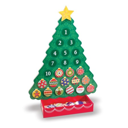 Countdown+to+Christmas+Wooden+Advent+Calendar