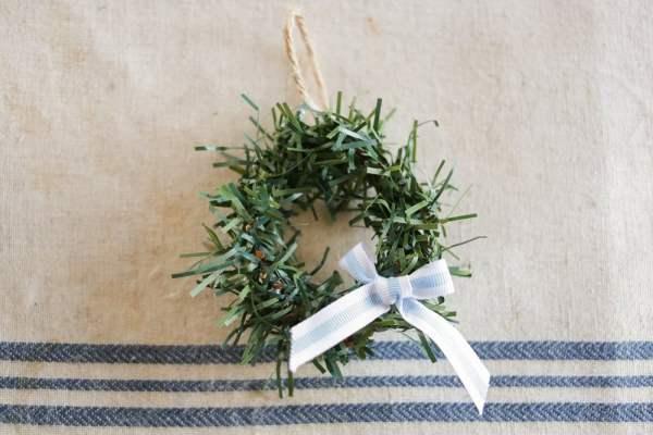 DIY Advent Calendar | This Mamas Dance For Remodelaholic 19