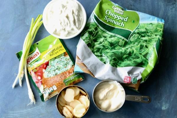 Spinach Dip 1 Remodelaholic