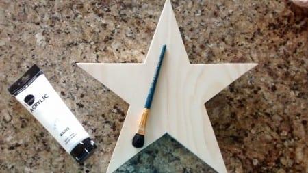 Remodelaholic One Star 3 Ways Wrapped Twinkle Star (1)
