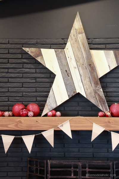 Christmas DIY Building Projects @Remodelaholic 62