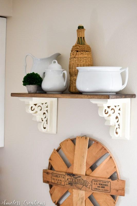 KitchenShelf 2