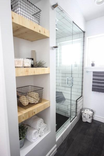 Modern Bathroom Renovation 83