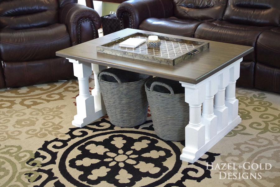 Swell Remodelaholic Friday Favorites Painted Floors And Craft Table Caraccident5 Cool Chair Designs And Ideas Caraccident5Info