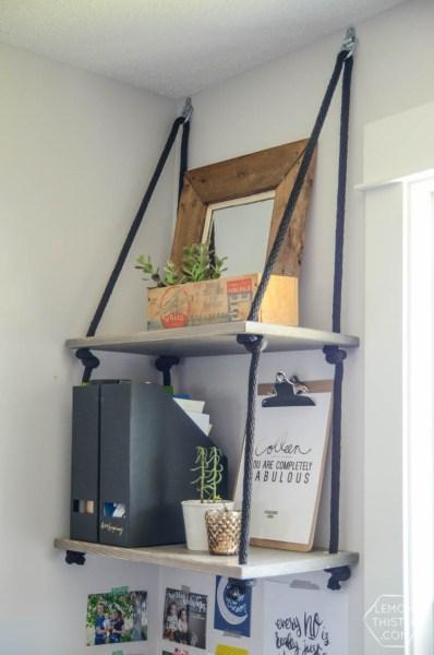 Hanging Shelves 1506255