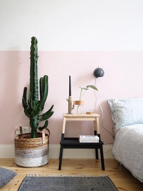 Blush Bedroom Inspiration 10