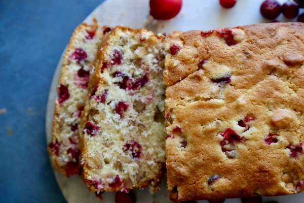 Cranberry Bread Remodelaholic 10