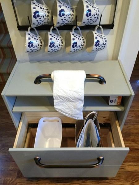 IKEA Rast Hack Trash And Recycling Center Dogsdonteatpizza.com
