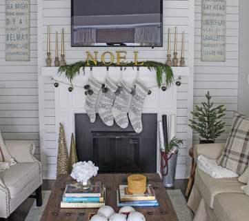 Friday Favorites: Christmas Decor Ideas
