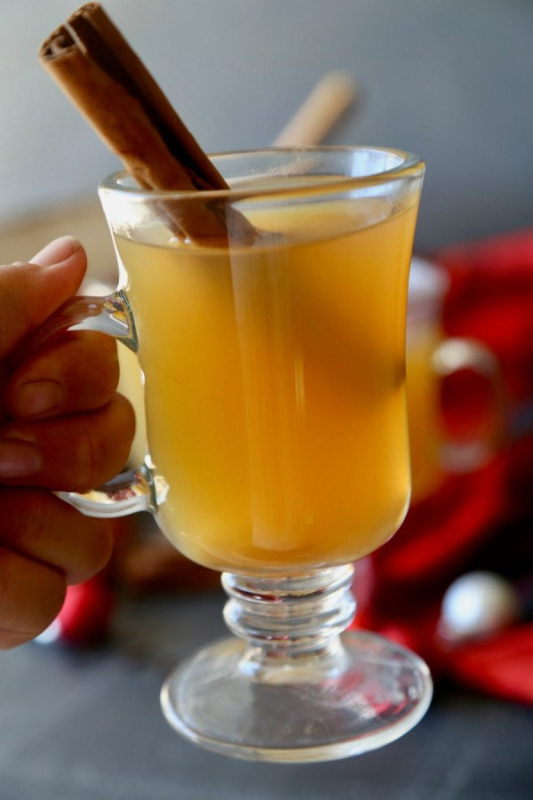 Wassail Punch Remodelaholic 8