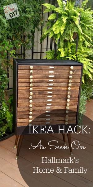 Ikea Pin