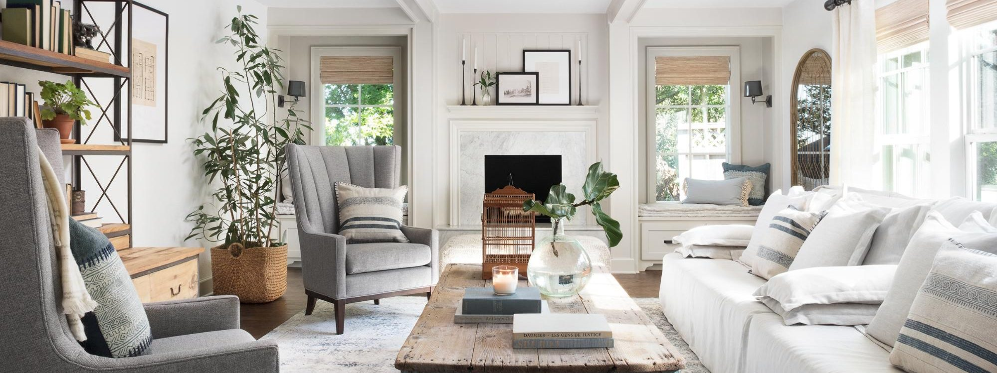 Remodelaholic Get This Look Fixer Upper Mountain House
