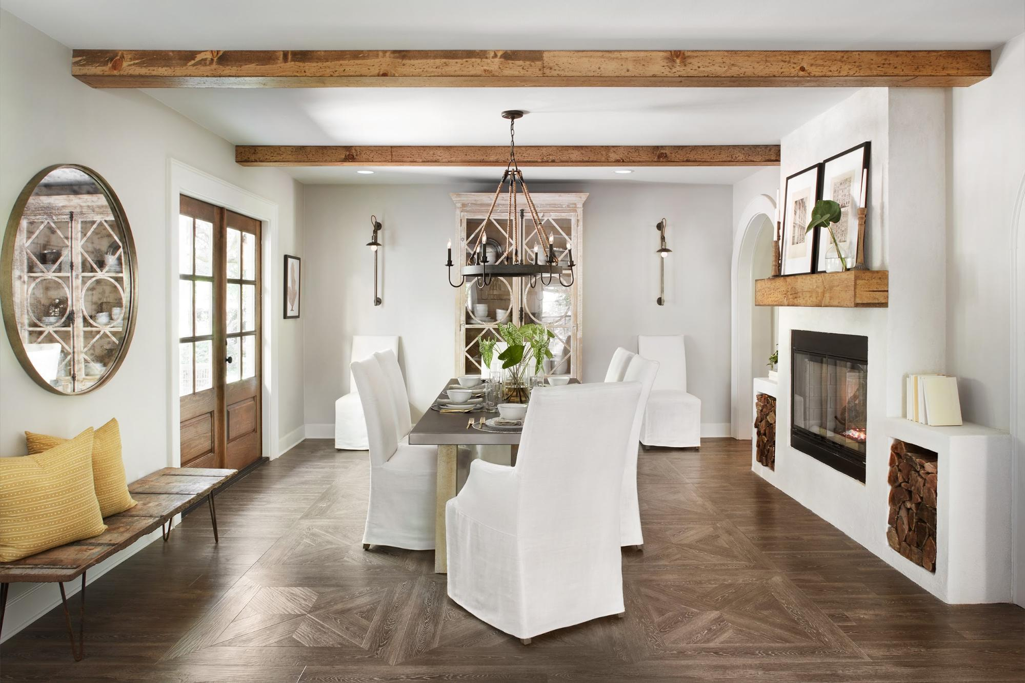 Remodelaholic Get This Look Fixer Upper Ivy House