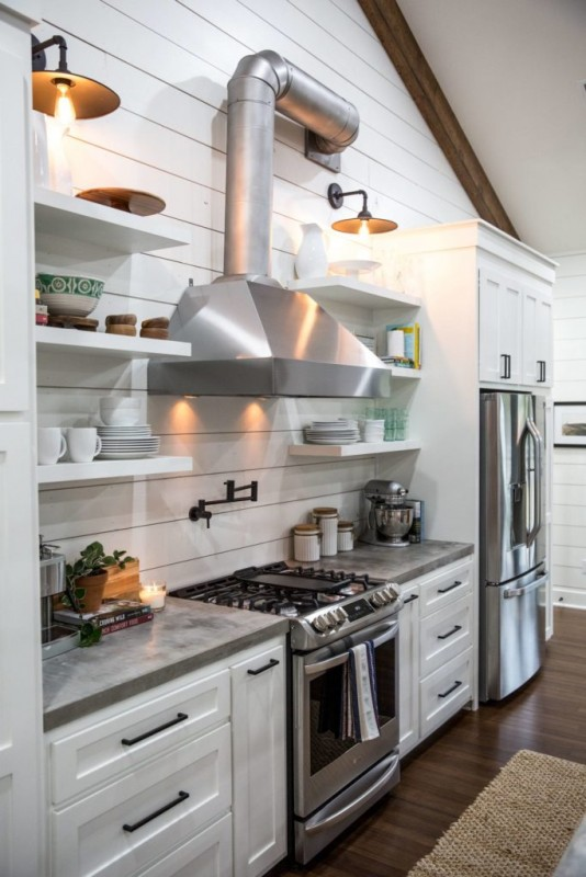 Get This Look Fixer Upper Remodelaholic