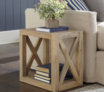 Multi Use Side Table Building Plan Apieceofrainbowblog (13)