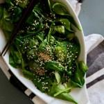 Remodelaholic Japanese Salad 3