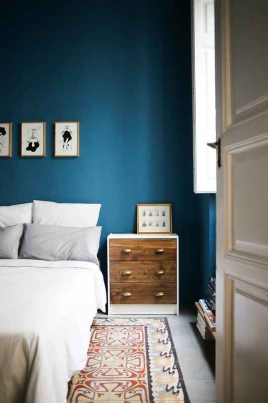 Oceanside: Color Of The Year Paint Trends For 2018