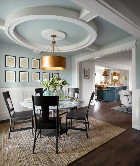 In The Moment: Color Of The Year Paint Trends For 2018