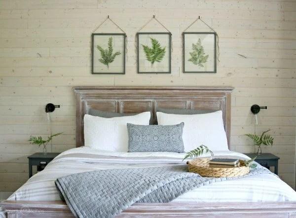 Best DIY Tutorials And Tips, Master Bedroom Makeover Sawdust 2 Stitche