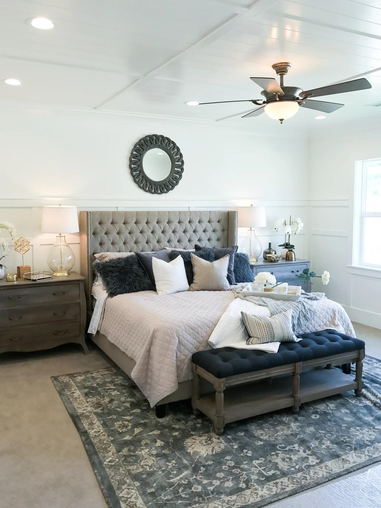 Cozy Luxe Bedroom 2