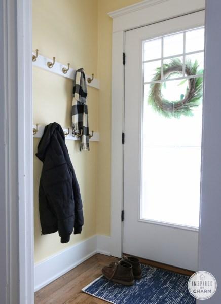 Diy Entryway Coat Rack 744x1024
