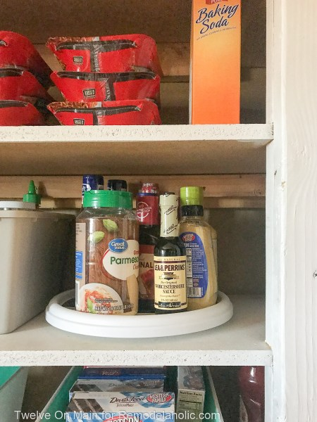 How To Organize Large Pantry On Budget1 (20 Of 23)