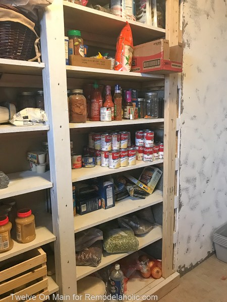 How To Organize Large Pantry On Budget1 (4 Of 23)