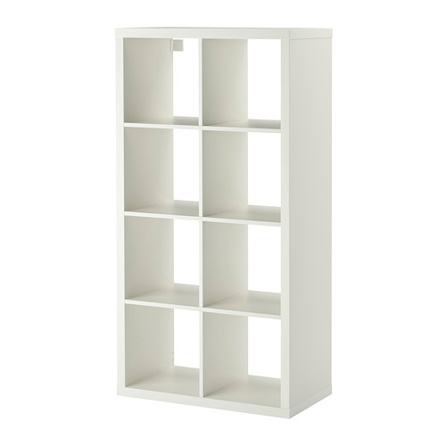 Kallax Shelf Unit White 0243994 PE383246 S4