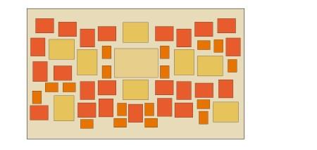 Remodelaholic Gallery Wall Simplified (18)