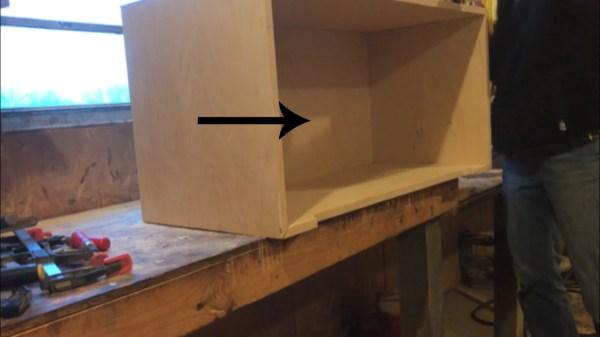 Woodshop Diaries Toy Box Add Bottom