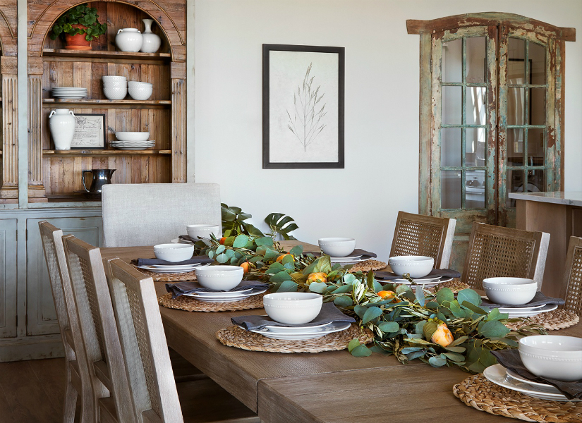 Remodelaholic Get This Look Farmhouse Dining Room