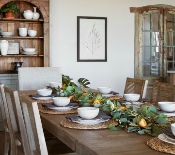 Fixer Upper A Lot Of Options House Dining Room Feature Image