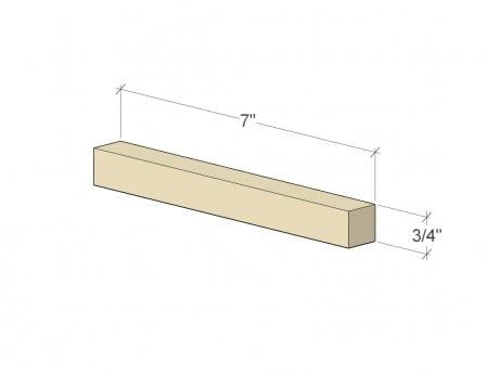 Remodelaholic Utensil Ladder (2)