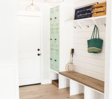 Entryway Inspiration AD Aesthetic For Remodelaholic3