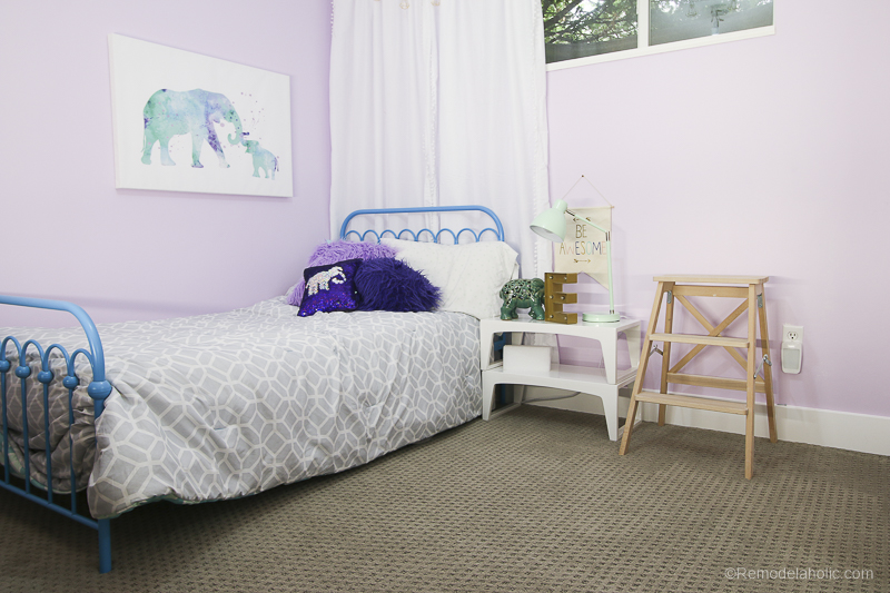 New Carpet Shaw Floors @Remodelaholic 18