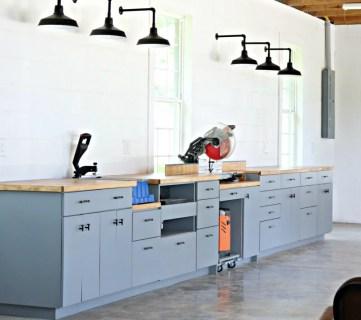 Dream Workshop Cabinets 4